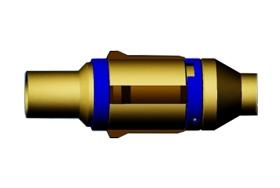 连续油管工具